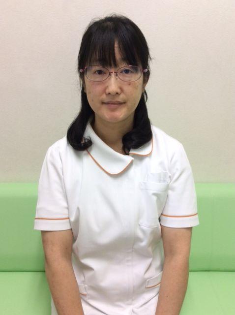 鍼灸師 金井秀子