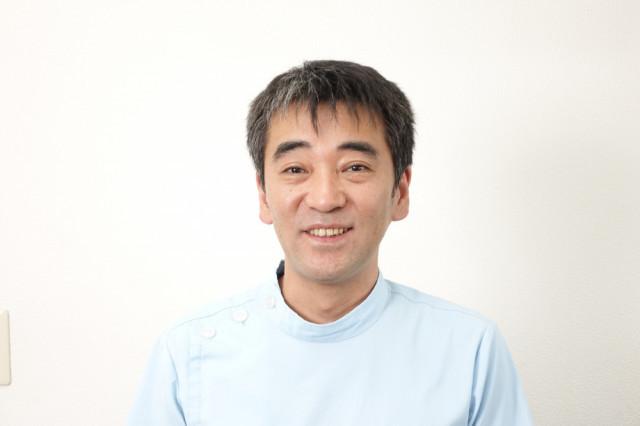 小木曽先生